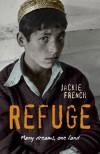 Refuge - Jackie French