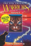 Sunset  - Erin Hunter