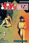 Yu Yu Hakusho #07 - Yoshihiro Togashi