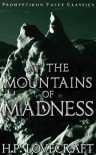 At the Mountains of Madness - H.P. Lovecraft, Colin J.E. Lupton