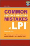 Columbia Common Sentence Structure Mistakes at LPI - Richard  Lee