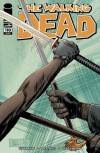 The Walking Dead, Issue #110 - Robert Kirkman, Charlie Adlard