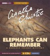 Elephants can Remember - John  Moffatt, Agatha Christie