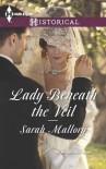 Lady Beneath the Veil - Sarah Mallory
