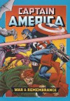 Captain America: War and Remembrance - Roger Stern