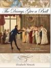 (THE DARCYS GIVE A BALL: A GENTLE JOKE, JANE AUSTEN STYLE ) BY Newark, Elizabeth (Author) Paperback Published on (03 , 2008) - Elizabeth Newark