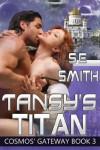 Tansy's Titan - S.E.  Smith