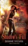 Shadow's Fall (Shadow World, #3) - Dianne Sylvan