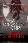 The Forgotten Girl - Jessica Sorensen