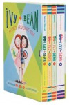 Ivy and Bean's Treasure Box - Annie Barrows, Sophie Blackall