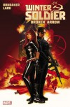 Winter Soldier Vol. 2: Broken Arrow - Ed Brubaker, Michael Lark