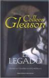 El Legado - Colleen Gleason