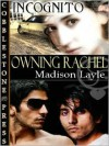 Owning Rachel [Incognito Book 2] - Madison Layle