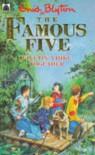 Five on a Hike Together - Enid Blyton