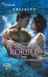 Deadly Redemption (Silhouette Nocturne) - Kathleen Korbel