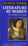 The Norton Anthology of Literature by Women: The Traditions in English - Susan Gubar;Sandra M. Gilbert