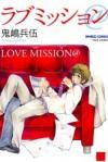 Love Mission @ - Kijima Hyougo