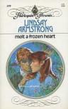 Melt A Frozen Heart - Lindsay Armstrong