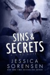 Sins & Secrets - Jessica Sorensen