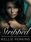 STRIPPED - Kellie Perkins