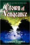 Crown of Vengeance - Stephen Zimmer