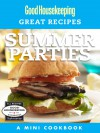 Summer Parties - Good Housekeeping