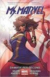 Ms. Marvel, Vol. 7 - G. Willow Wilson, Takeshi Miyazawa