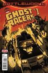 Ghost Racers #1 Comic Book - Marvel Comics