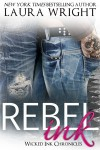 Rebel Ink - Laura Wright