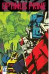 Optimus Prime #3 - John Barber, Kei Zama