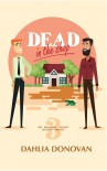 Dead in the Shop - Dahlia Donovan