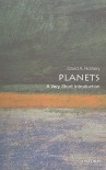 Planets: A Very Short Introduction - David A. Rothery