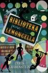 Biblioteka pana Lemoncella - Chris Grabenstein