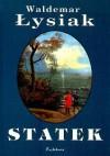 Statek - Waldemar Łysiak