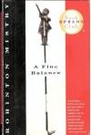 A Fine Balance - Rohinton Mistry