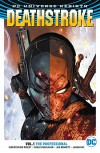 Deathstroke (2016-) Vol. 1: The Professional - Christopher Priest, Carlo Pagulayan, Mark Morales, James Bennett, Belardino Brabo, Jason Paz
