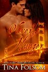 Oliver's Hunger (Scanguards Vampires #7) - Tina Folsom