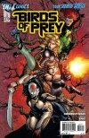 Birds of Prey #3 - Duane Swierczynski
