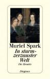 In sturmzerzauster Welt : die Brontës - Muriel Spark, Gottfried Röckelein