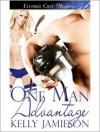 One Man Advantage - Kelly Jamieson