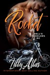Rocket (Hell's Handlers MC Book 5) Kindle Edition by Lilly Atlas  - Lilly Atlas