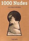 One Thousand Nudes (Klotz) - Uwe Scheid, Michael Koetzle