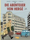 Die Abenteuer von Hergé - Neuausgabe - Fromental, José-Louis Bocquet, Stanislas