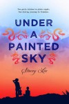 Under a Painted Sky - Stacey Covington-Lee
