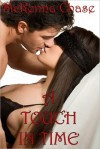 A Touch in Time - McKenna Chase