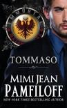 Tommaso (The Immortal Matchmakers, Inc. Series) (Volume 2) - Mimi Jean Pamfiloff
