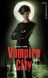 La Fête Des Fous (Vampire City, #4) - Rachel Caine