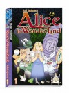 New Alice in Wonderland: Volume 1 - Lewis Carroll, Rod Espinosa