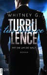 Turbulence - Mit dir um die Welt - Whitney G., Janine Malz