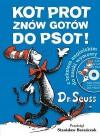 Kot Prot znów gotów do psot - Theodor Seuss Geisel